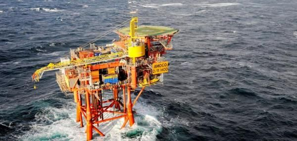 Aker Bp Sees Dividend And Production Gains Oil And Gas News Oil Platform Oilfield