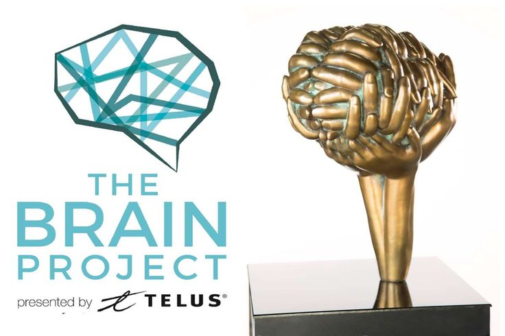 What Happens When the Most Creative Minds In Art and Science Brainstorm? The Brain Project, of Course!
