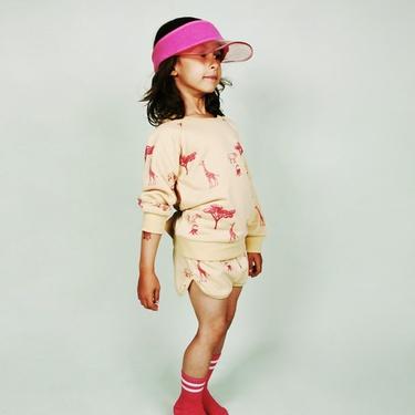 Safari outfit, Mini rodini