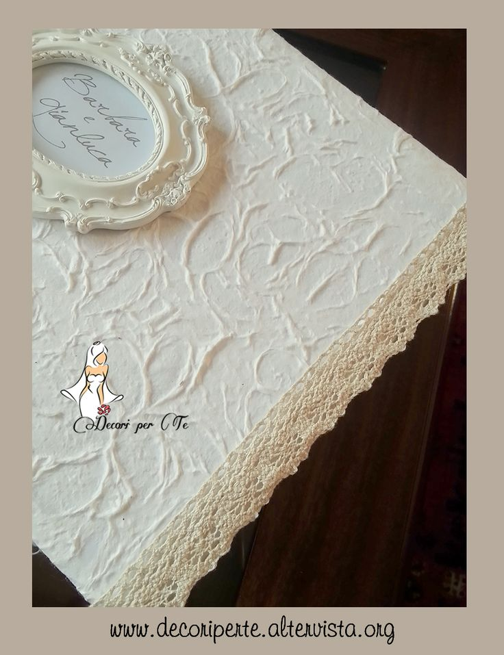 13 best shabby chic images on pinterest paper lace - Porta shabby chic ...