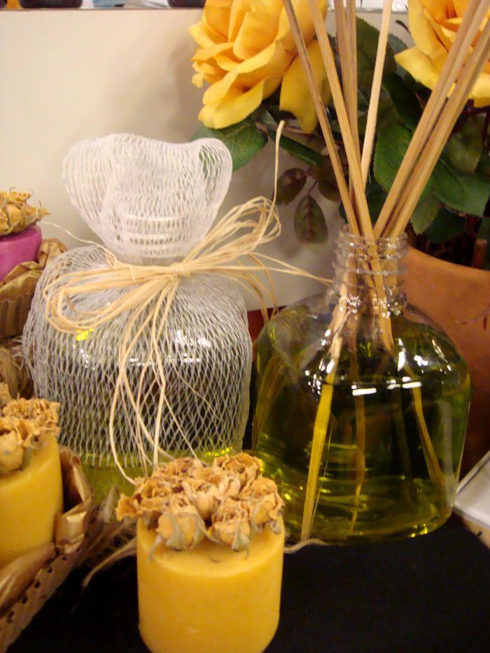 Difusor de varetas como Lembranças para o dia dos professores - Reciclar e Decorar : decoração com ideias fáceis