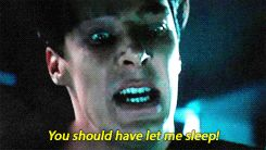 This is the most disturbing Benedict Cumberbatch gif collection you will ever see.