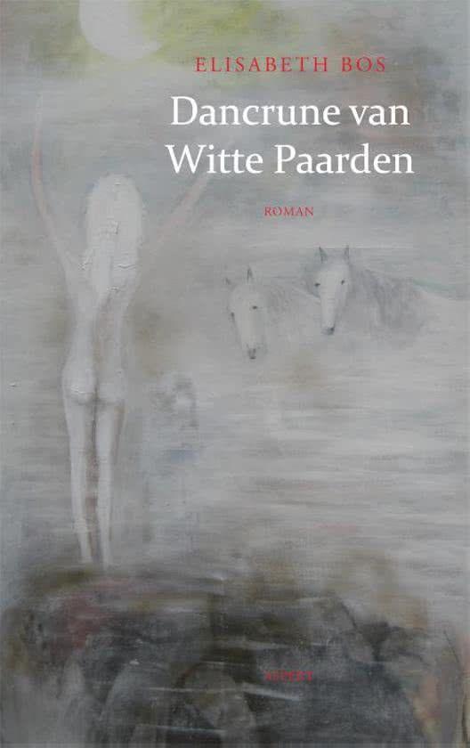 Afbeeldingsresultaat voor dancrune van witte paarden