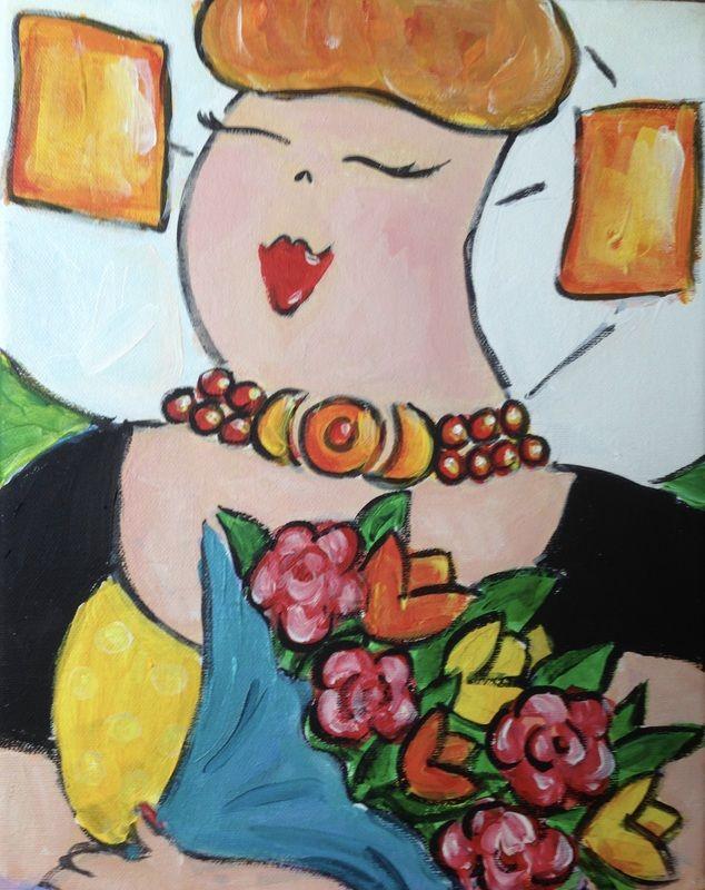 Schilderijen te koop - De KunstenaarZ