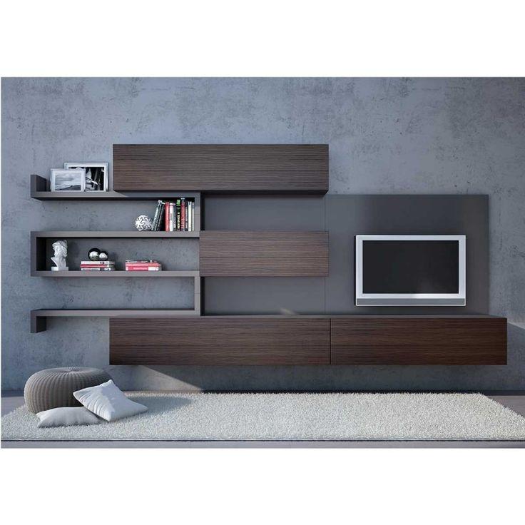 13 best meuble TV images on Pinterest Living room ideas, Lounges