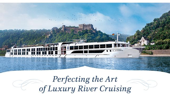 """Perfecting the Art of Luxury River Cruising - Experiential travel. Sustainable tourism. Regionally inspired cuisine. Tailor-made itineraries with a choice of excursions. All-inclusive convenience and much more. These aren't just trends for Uniworld—they've been part of our """"Uniquely Uniworld"""" philosophy for more than four decades. Experience it for yourself onboard the world's top-rated river cruise line."""