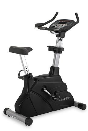 fitnex b70 upright bike for rent