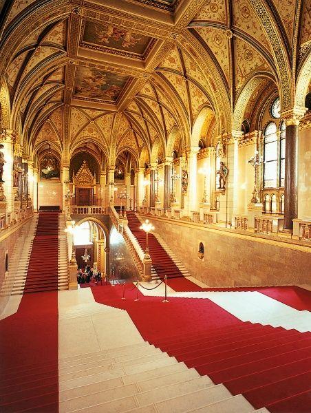 Parlament - Hungary