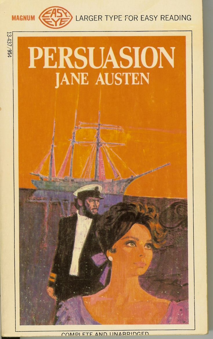 Jane austen persuasion essay