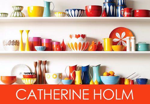 Midcentury Modern Cookware