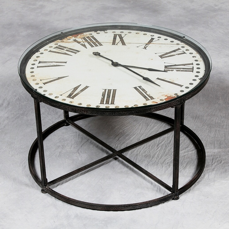 Deon Industrial Style Pattern Metal Rectangle Coffee Table: 1000+ Images About Coffee Tables On Pinterest