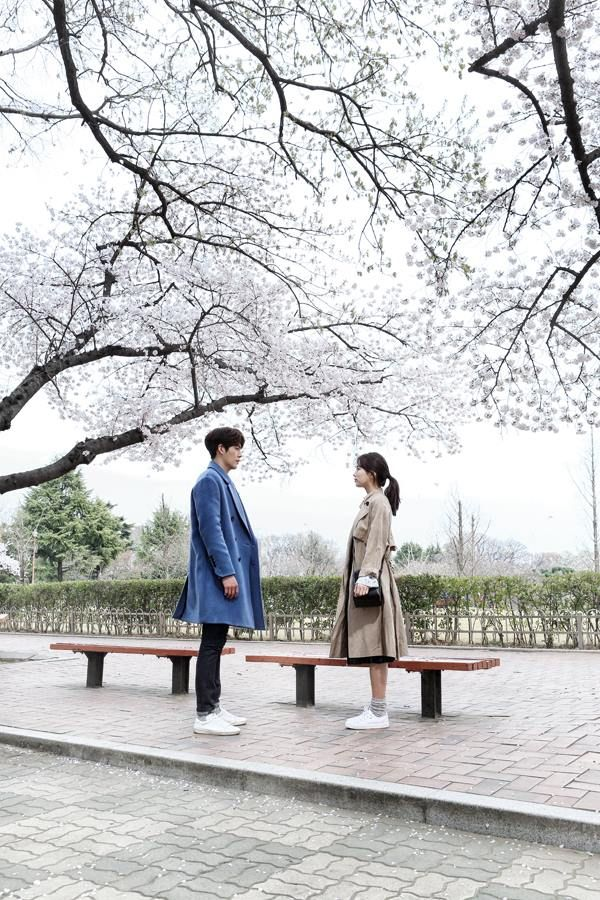 Uncontrollably Fond | Suzy and Kim Woo Bin