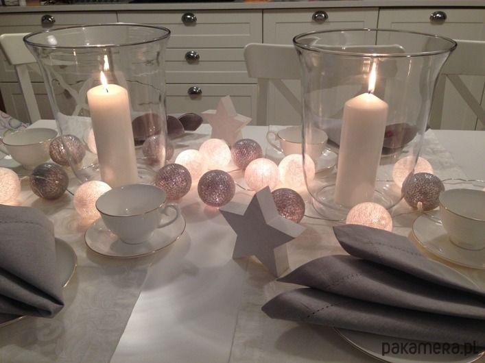 lampy-Lampki Cotton Balls - 10 qul