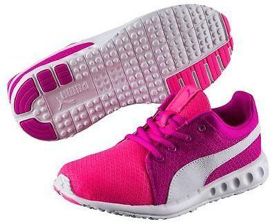 Puma Carson Runner 400 Mesh Kid s Running Shoes