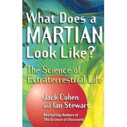 What Does A Martian Look Like?, The Science Of Extraterrestrial Life By Cohen, 9780471268895., Mind, Body, Spirit 蛇