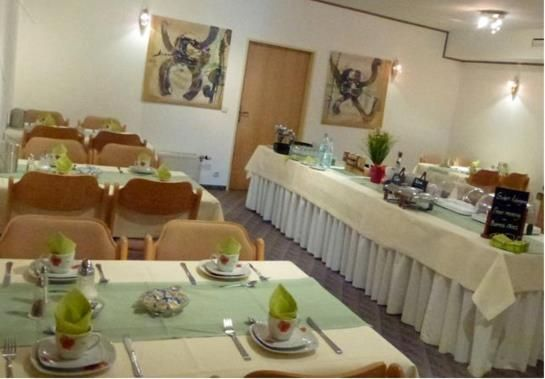 Fürth hotels at great rates with HOTEL INFO!