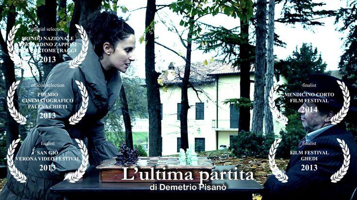 Dai un'occhiata! Produzione cortometraggio assieme a Fabio Boscaini e Demetrio Pisanò.
