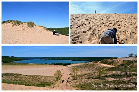 Traverse City is quickly gaining more popularity as one of the top family-friendly destinations, not only in Michigan and the Midwest, but the entire nation - and for a good reason. With an ideal location in northern Michigan located right by the water, miles and miles of beaches to exp