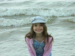 Sea, Child, Beach, Summer, Holidays