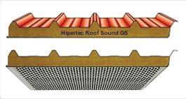 Hipertec Roof Sound G5 (Lana de Roca)