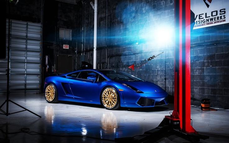 ADV1- Ferrari