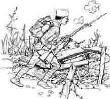 comprhensive site on WW1 World War One image