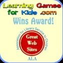 Learning Games for Kids - Many subject categories - Looks very good
