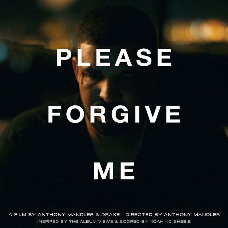 "Drake's Album ""Views"" Becomes First to Earn One Billion Streams on Apple Music #Drake #Views #PleaseForgiveMe"