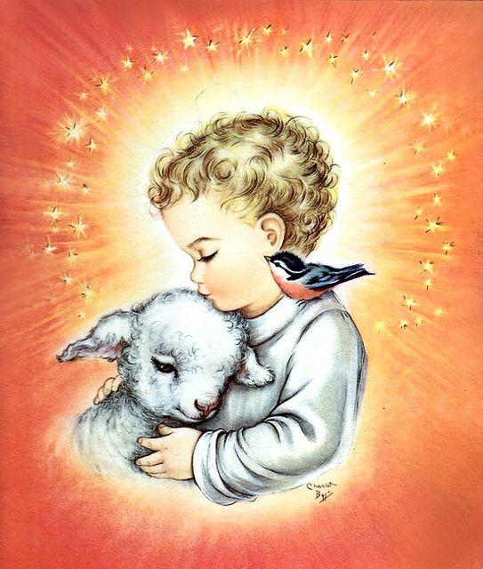 Lamb of God 33 - Charlot Byj   Flickr - Photo Sharing!