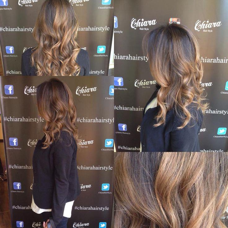 """#blending #nice #hair #for #nice #people #quality #hairstyle #chiarahairstyle @chiara_hairstyle"""