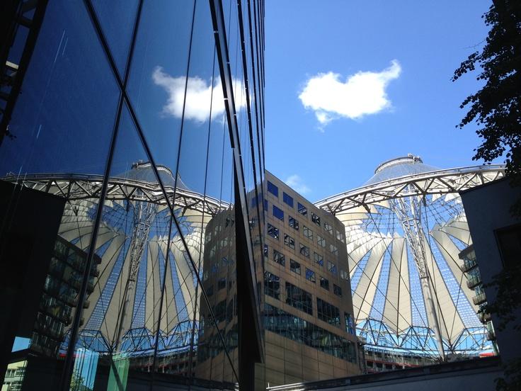 Sony Center - Berlin - Germany