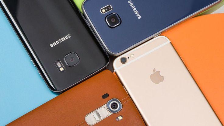 2,9 εκατ. κινητά τηλέφωνα πωλήθηκαν στην Ελλάδα το 2016