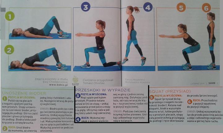 Ulubione weekendowe ćwiczenia https://www.facebook.com/photo.php?fbid=531839860281017&set=o.145945315936&type=1