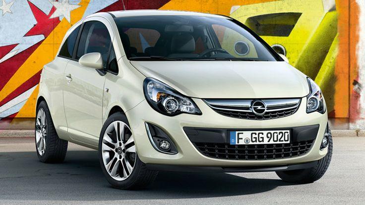 Ven a descubrir el Opel Corsa a Talleres Prizán