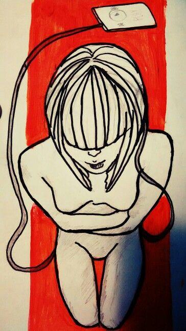 naked. by Leo Marín