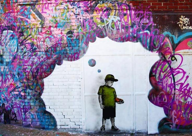 By René Gagnon: Graffiti Street Art, Art Photography, Streets And Graffiti, Streetart