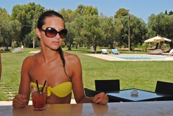 Pool Bar! #masseriacordadilana #pool #relax http://masseriacordadilana.it/