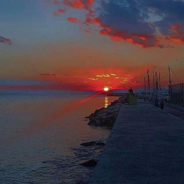 Alimos, Athens,  Greece