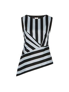 #veronikamaine #stripe #inspiration #summer13