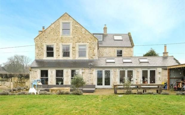6 bedroom detached house for sale in Magdalen Lane, Wingfield, Wiltshire, BA14 - Rightmove | Photos
