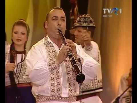 Adi Neamtu si Junii Sibiului - Live - Cantecele Muntilor 2014