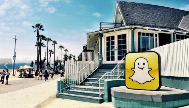 25 Things You Didn't Know About Snapchat: 100M users share over 400M snaps daily; 26% of 18-29-year-olds use it; 70% are women; more...