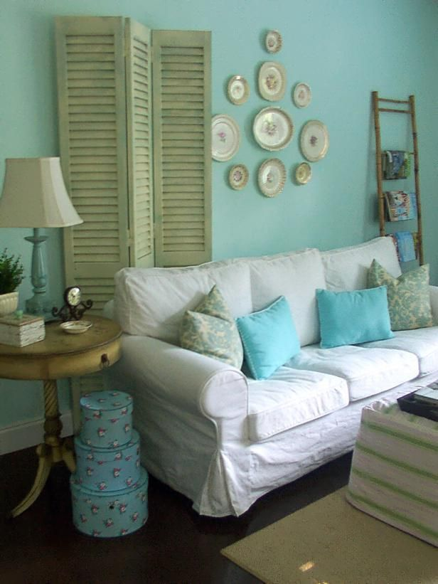 17 Best Images About Turquoise Home Decor On Pinterest Turquoise Teal Paint And Color Paints