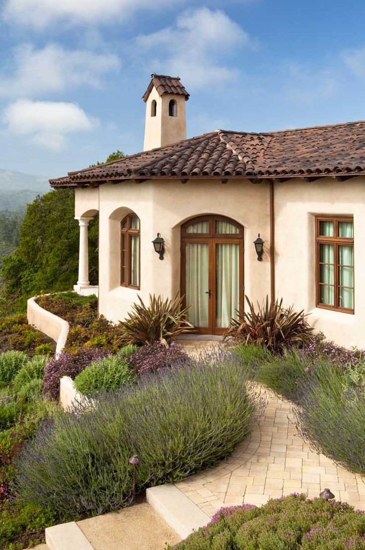 San anselmo mediterranean garden mediterranean landscape san - Find This Pin And More On San Diego Landscape Ideas By Arleneyang1