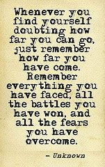 overcoming obstacles quotes - Google Search