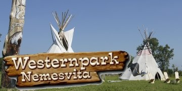 Westernpark Nemesvita