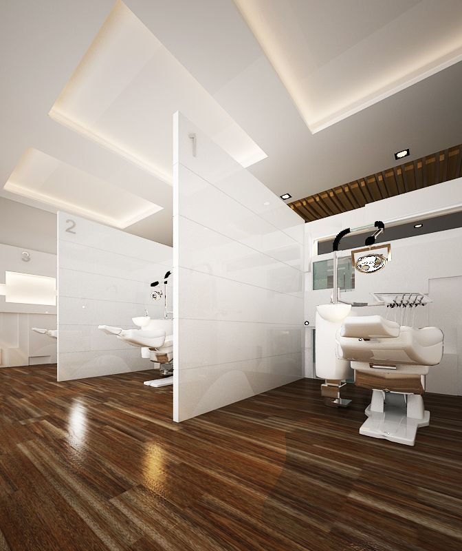 Pic about my dental office cosmetic clinic pinterest for Dental clinic interior designs
