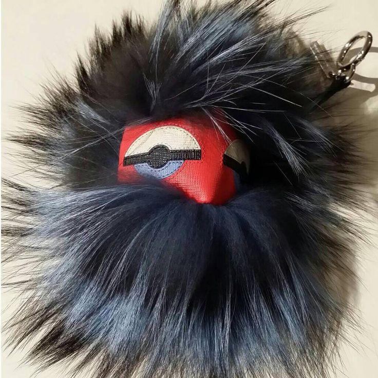 One Big Furry Family: Fendi�s Bag Bugs Are A Bonafide Hit On Our PurseForum