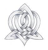 celtic sisterhood tattoo