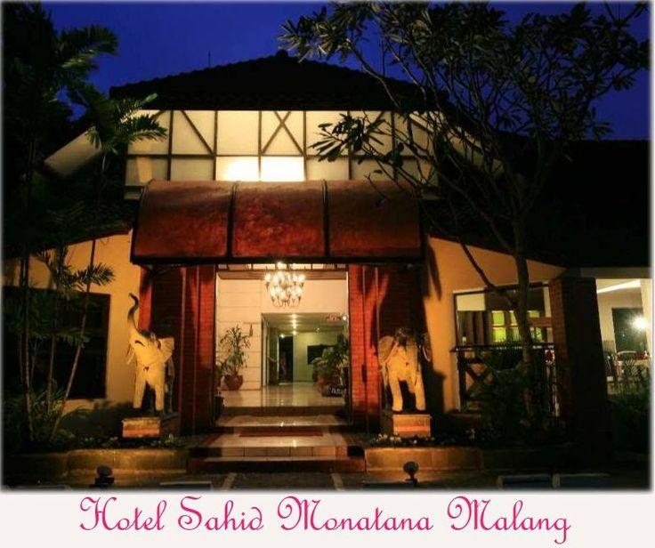 Sahid Montana Hotels